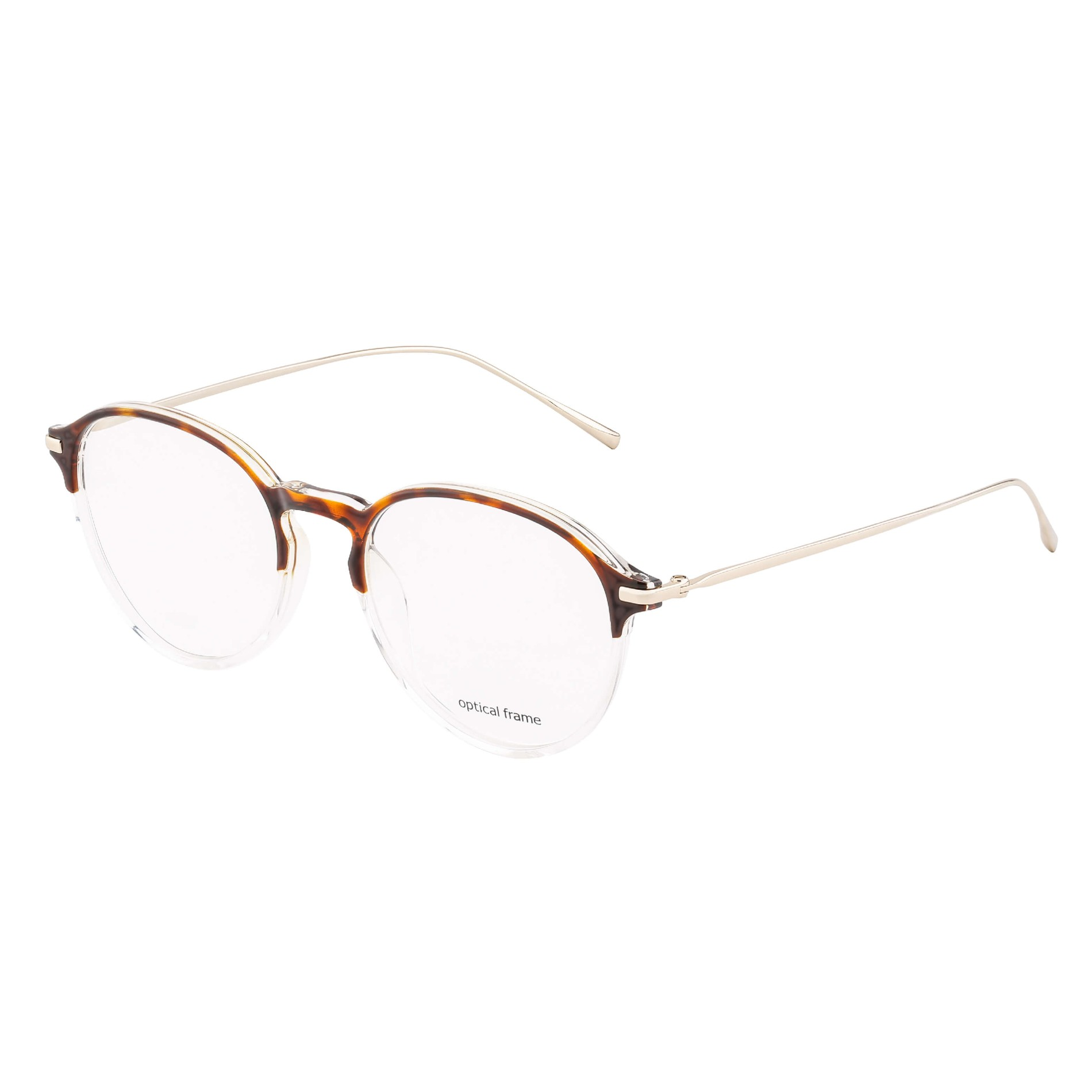 Ladies Business Style TR90 Ultralight Eyeglasses Frame