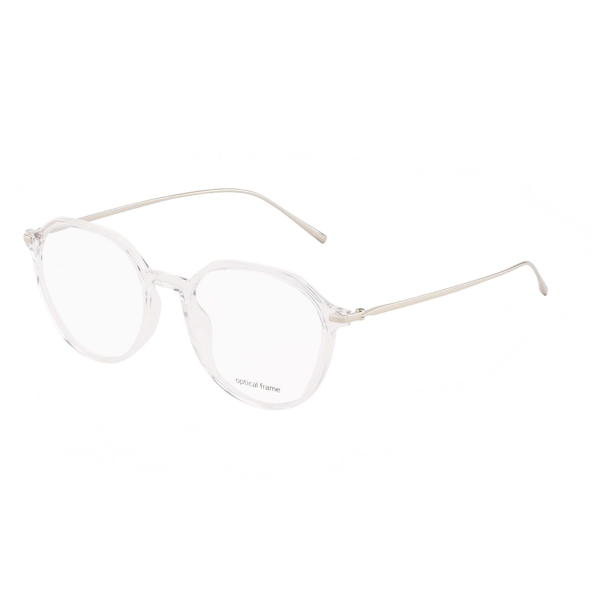 Ladies Classic Durable Grilamid Light Eyeglass Frame