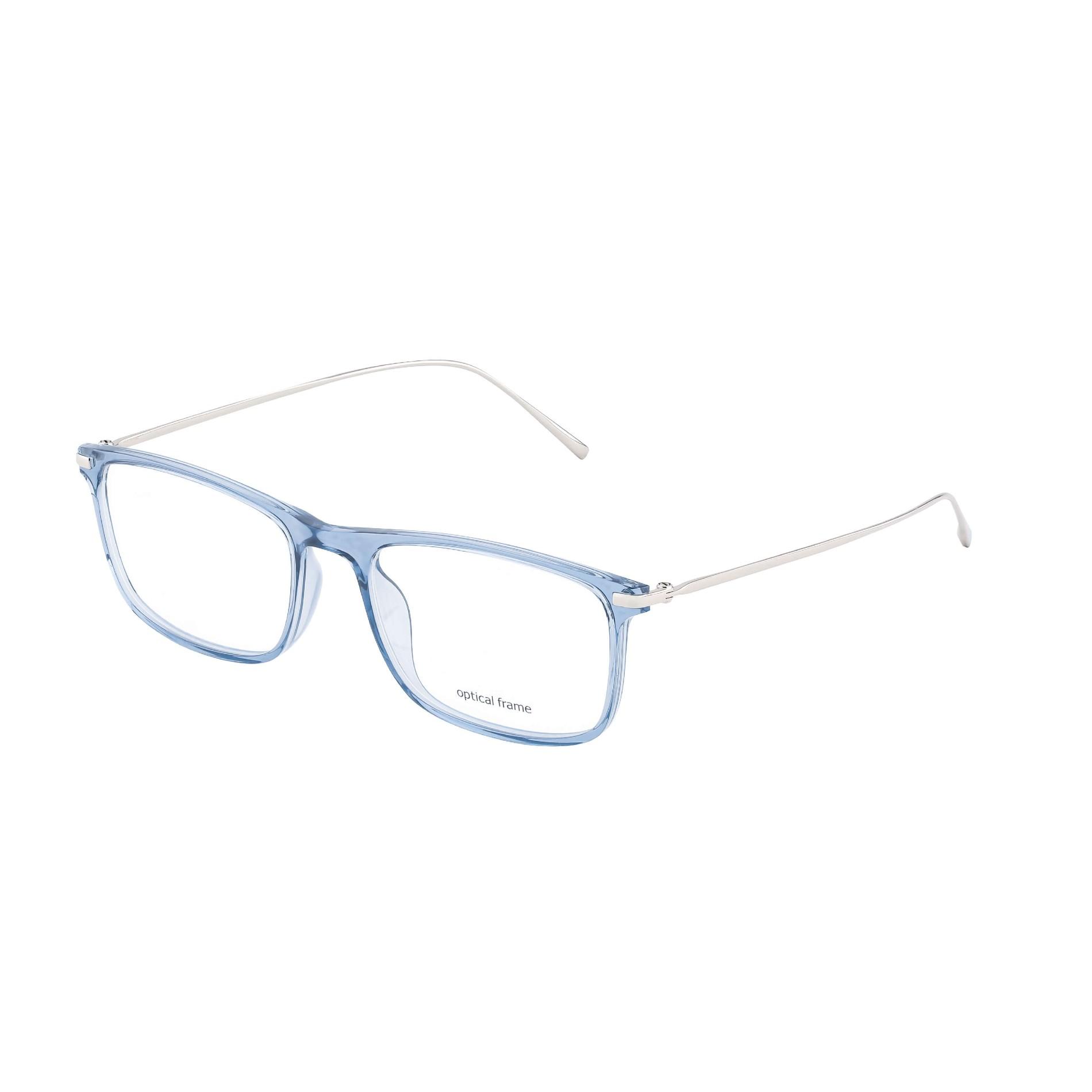 Men's Business Style TR90 Eyeglass Frame
