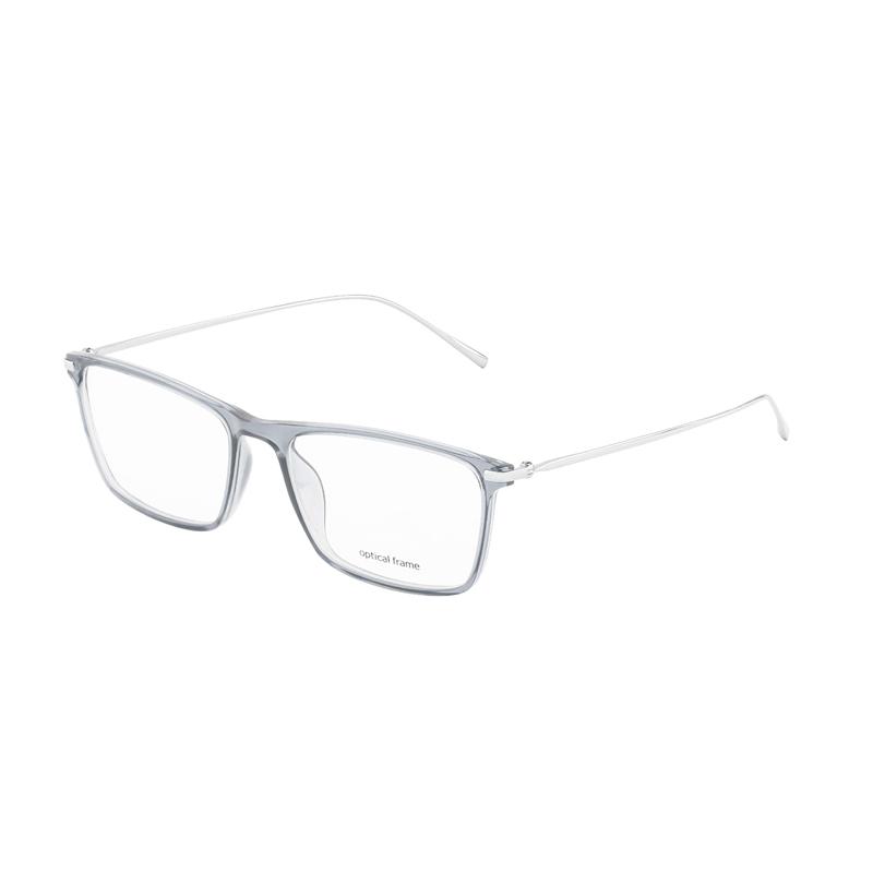 Lightweight Flexible TR90 Optical Eyeglass Frame