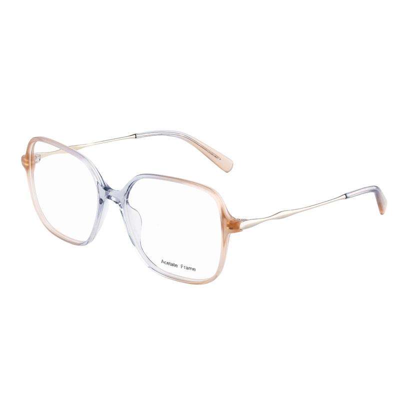 Women's Full Frame Vintage Acetate Eyeglasses Manufacturers, Women's Full Frame Vintage Acetate Eyeglasses Factory, Supply Women's Full Frame Vintage Acetate Eyeglasses