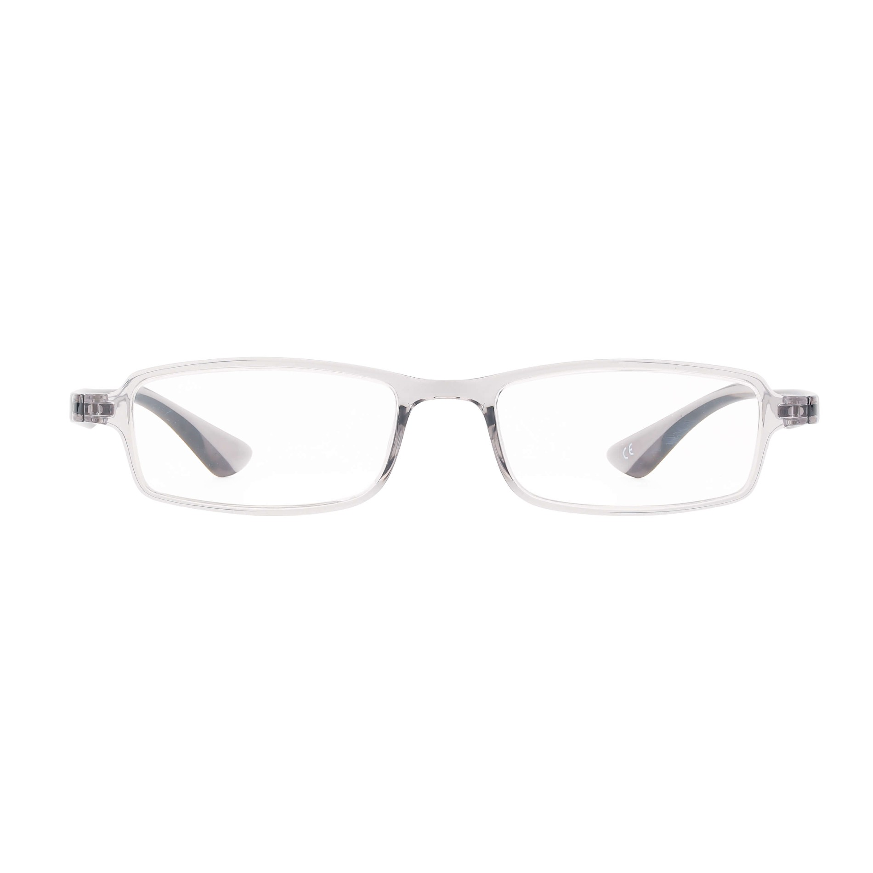 Men's Square Light Weight TR90 Reading Glasses Manufacturers, Men's Square Light Weight TR90 Reading Glasses Factory, Supply Men's Square Light Weight TR90 Reading Glasses