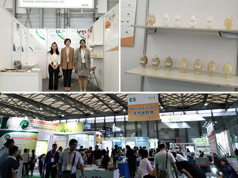 2019 CPHI Shanghai Exhibition