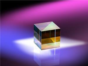 Standard Polarizer Beam Splitter