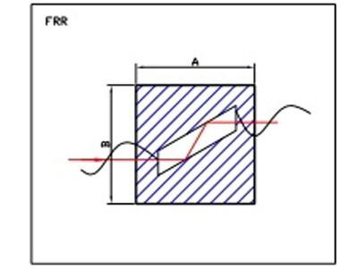 Fresnel Rhomb Retarder
