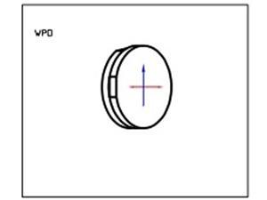 Zero Order Optically Contracted Waveplate Manufacturers, Zero Order Optically Contracted Waveplate Factory, Supply Zero Order Optically Contracted Waveplate