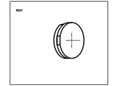 Zero Order Cemented Waveplate