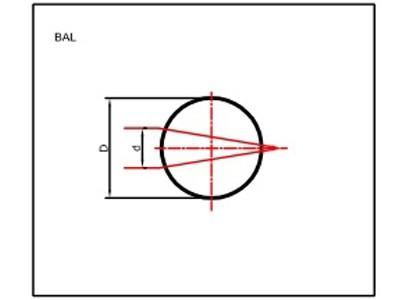 Ball Lens Manufacturers, Ball Lens Factory, Supply Ball Lens