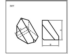 Roof Prism Manufacturers, Roof Prism Factory, Supply Roof Prism