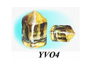 YVO4 Birefringent Crystal