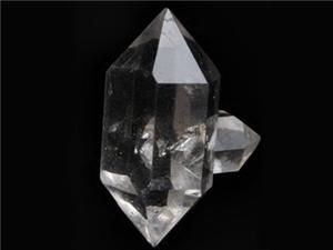 Quartz Birefringent Crystal
