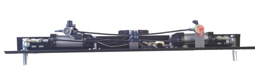 Wholesale Pneumatic Bus Door System