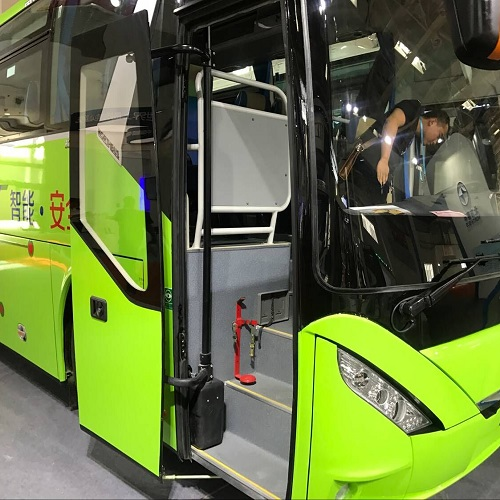 China Pneumatic Bus Door, Sales Pneumatic Bus Door Mechanism, Pneumatic Bus Door Systems Factory