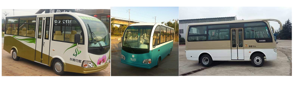 Buy Electric Bifolding Bus Door