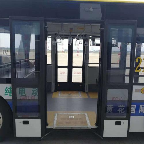 Buy Shuttle Bus Pneumatic Double Outward Door, China Shuttle Bus Pneumatic Double Outward Door, Shuttle Bus Pneumatic Double Outward Door Producers