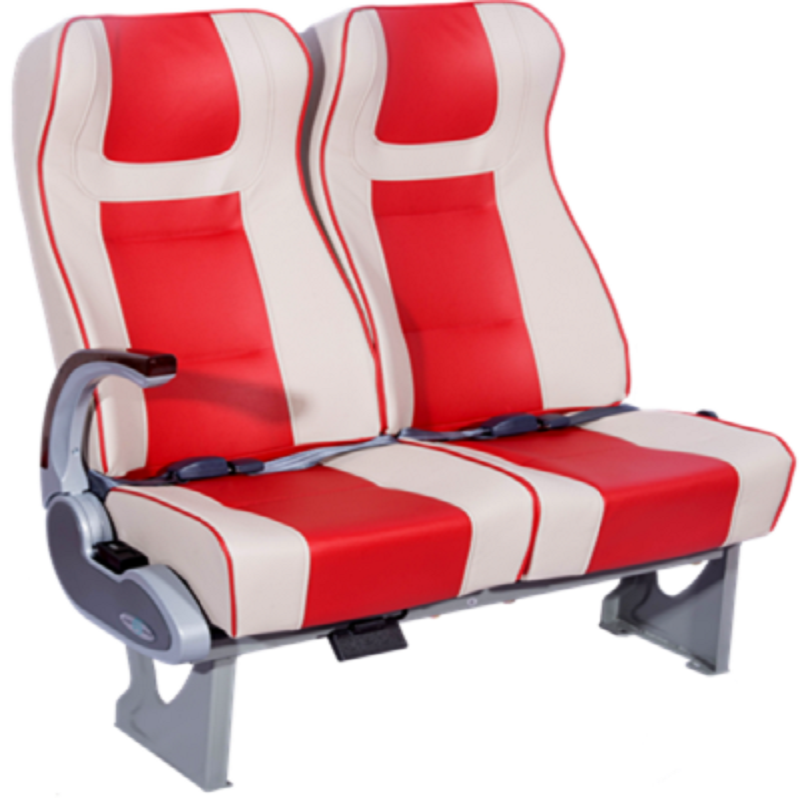 Luxury Tourist Or Minibus Seats With Armrest