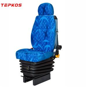 Air Suspension Pneumatic Bus Driver Seats