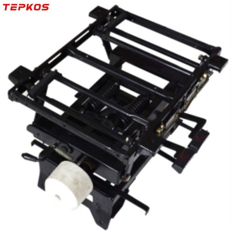 Mechanical or Airbag shock Absorber Seat Damper