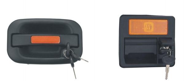 Wholesale Luggage Door Lock