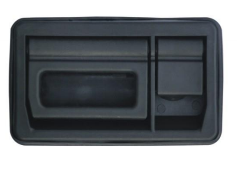 Wholesale Luggage Door Lock, China Luggage Door Handle, Luggage Door Handle with Lock Manufacturers