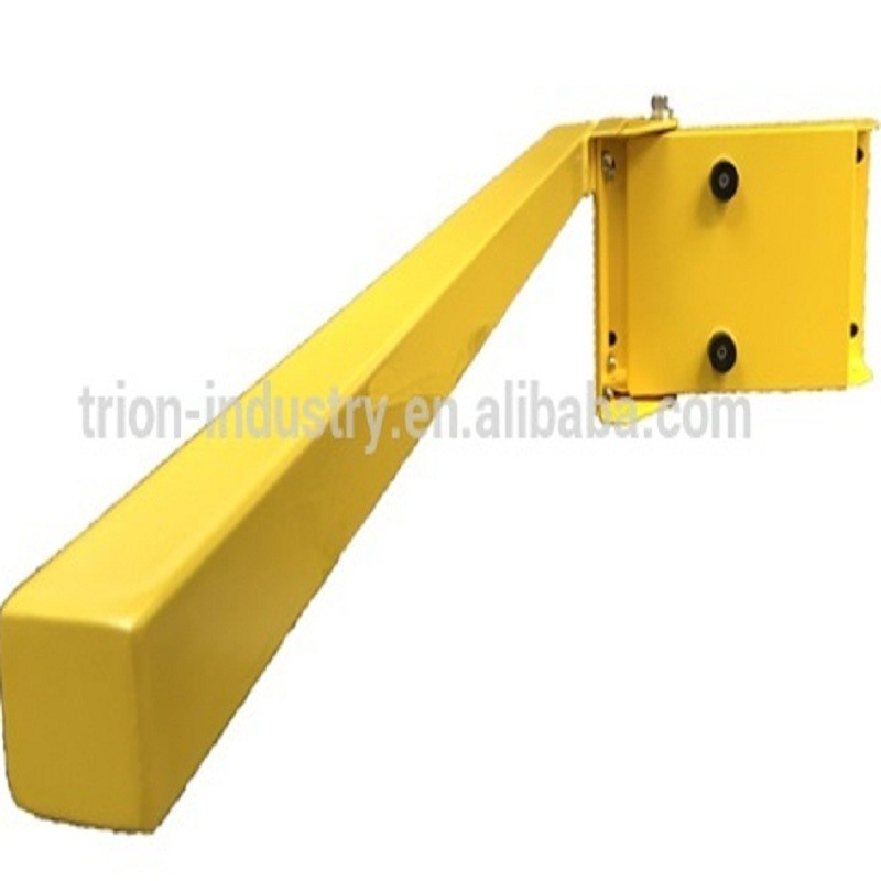 School Bus Crossing Arm And Safety Stop Bar