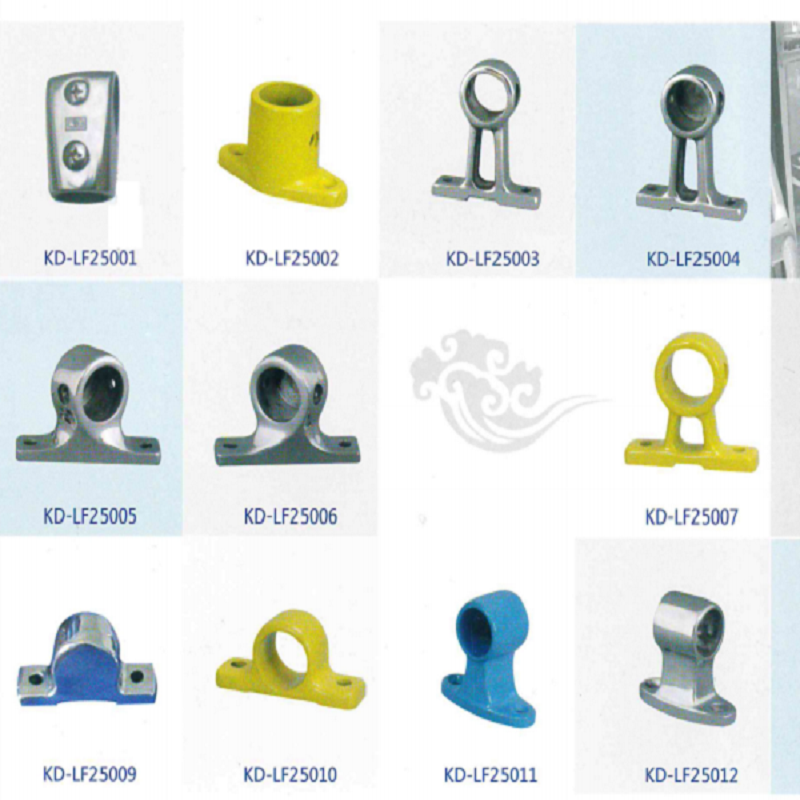 Bus Handrail Parts Connectors And Fittings Parts