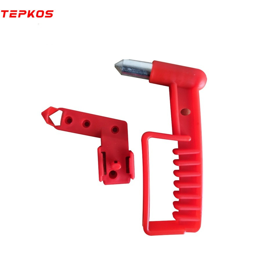 Bus Emergency Safety Hammer With Buzzer