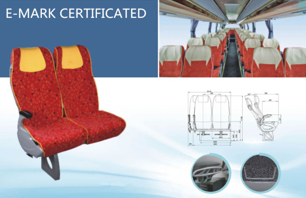 Purchase Seat in Coach