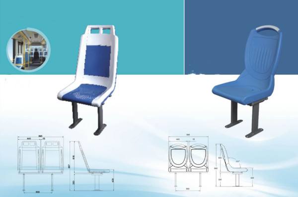 Purchase Comfortable Bus Seats