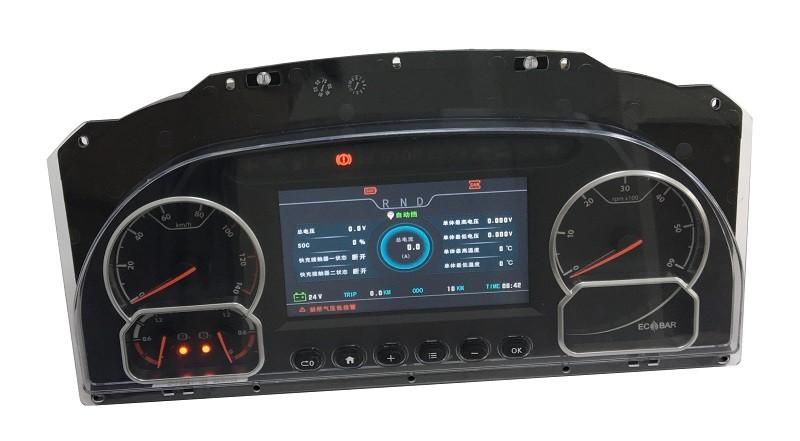 Produce Dashboard Gauge Cluster, Cheap Instrument Cluster, Gauge Instrument Cluster Promotions