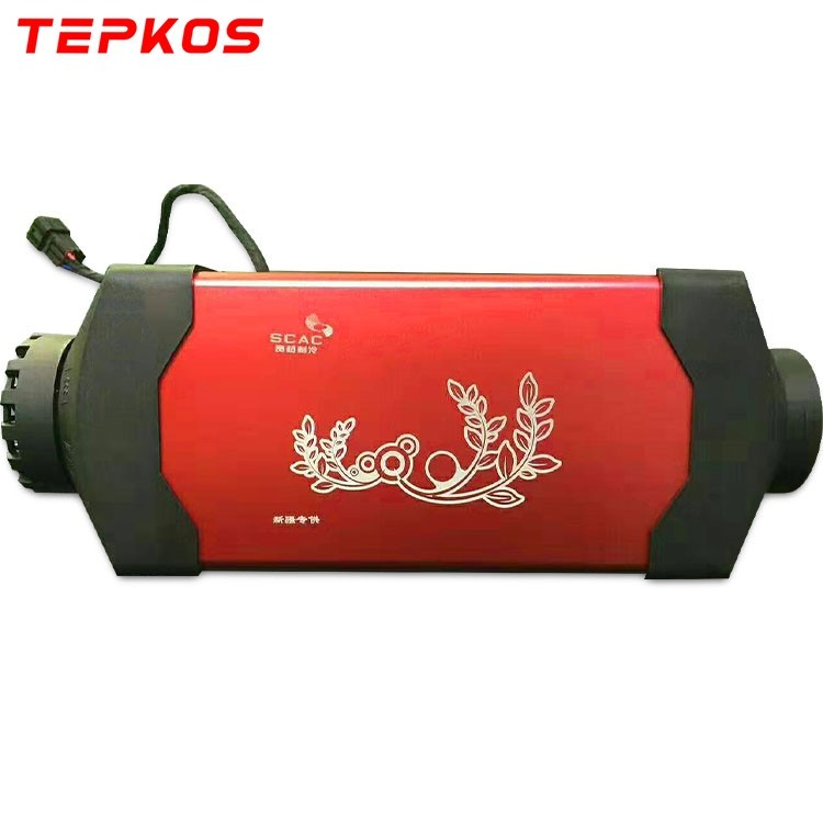 Split Type Parking Heater 24V/12V