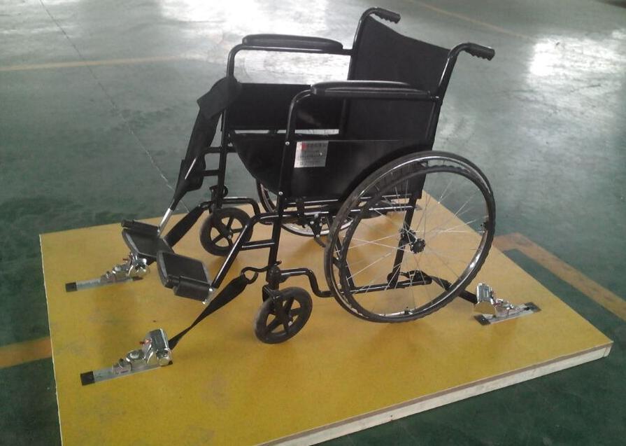 wheelchari retractor