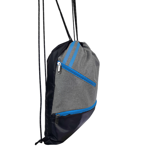 Safety Two-Tone Sport Drawstring Backpack Manufacturers, Safety Two-Tone Sport Drawstring Backpack Factory, Supply Safety Two-Tone Sport Drawstring Backpack