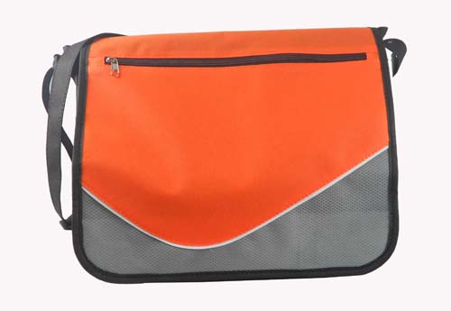 Eco-friendly Nonwoven Messenger Bags Manufacturers, Eco-friendly Nonwoven Messenger Bags Factory, Supply Eco-friendly Nonwoven Messenger Bags