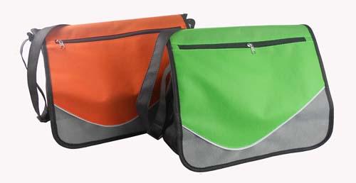 nonwoven messenger bags