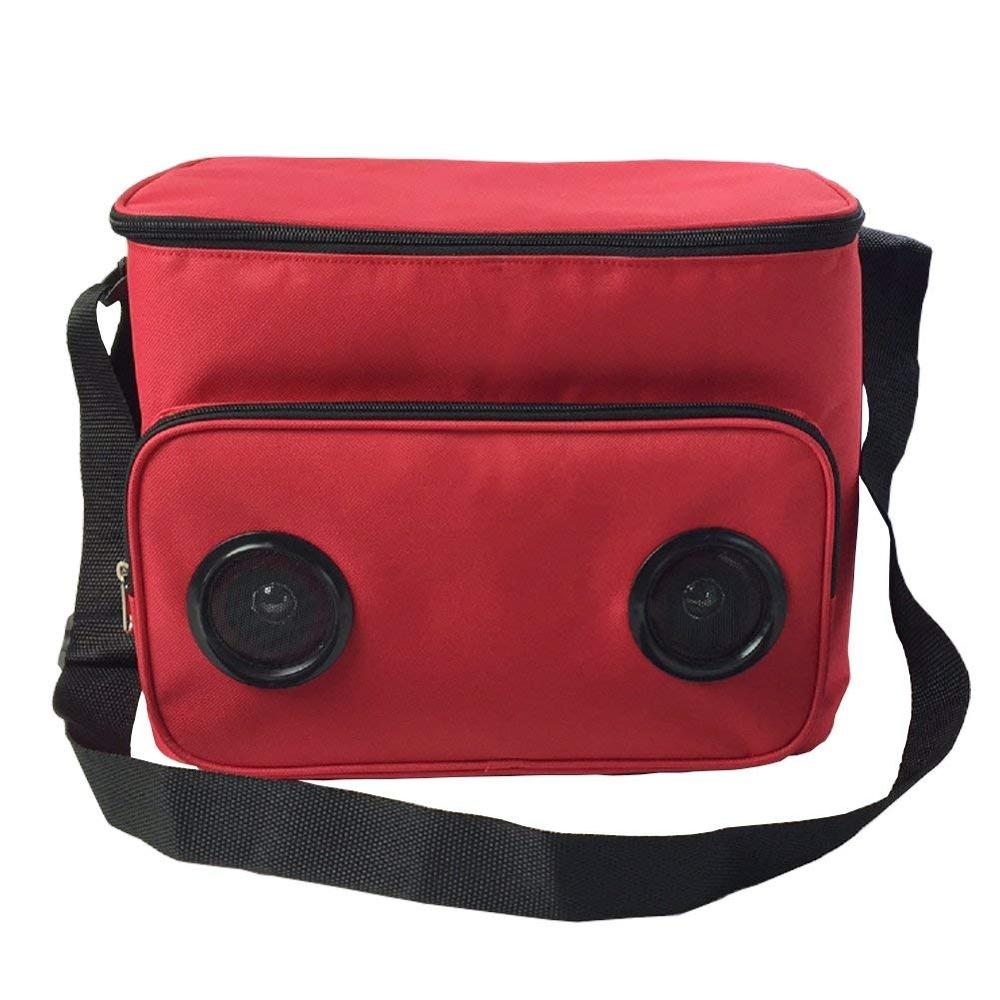 Polyester Blue Tooth Speaker Cooler Bags Manufacturers, Polyester Blue Tooth Speaker Cooler Bags Factory, Supply Polyester Blue Tooth Speaker Cooler Bags