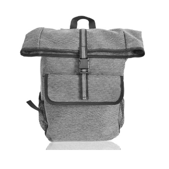 Zippered Sports Rucksack Backpacks
