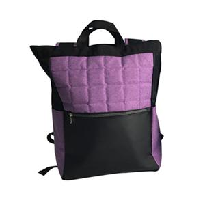 Deluxe Laptop Tote-Pack Backpacks