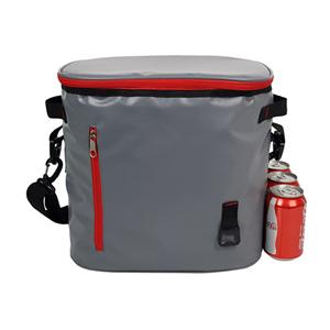 Insulated Collapsible Round Cooler Bags