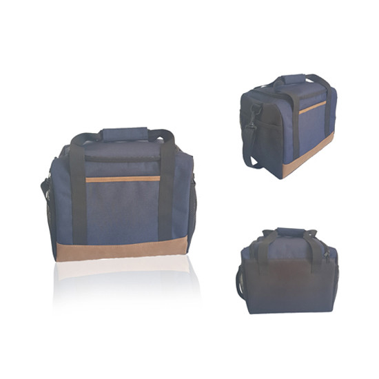 Sport Lunch Duffel Cooler For Travel