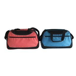 Multi Function Center Court Duffel