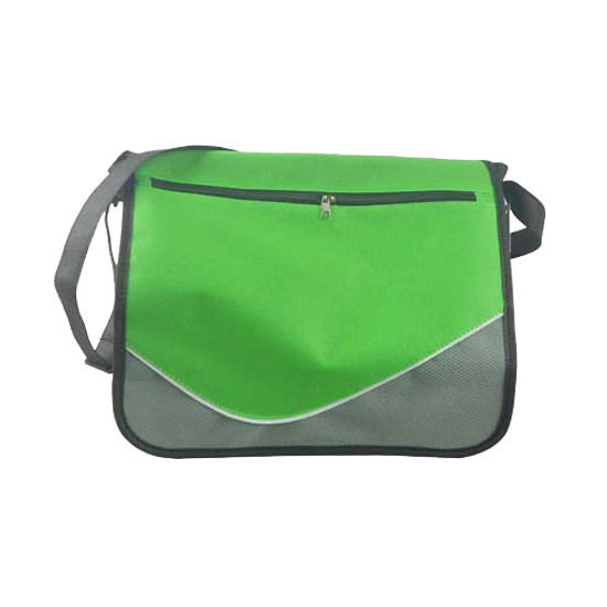 Eco-friendly Nonwoven Messenger Bags