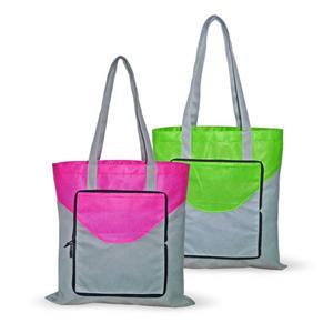 High Weight Nonwoven Tote Bags For Shopping