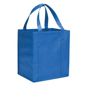 Large Nonwoven Grocery Shipping Bags