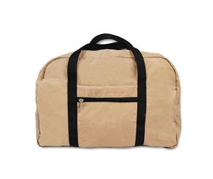 Lightweight Foldable Duffle Bag With Nylon