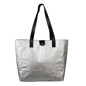 Tyvek Foldable Tote Bag Wholesale