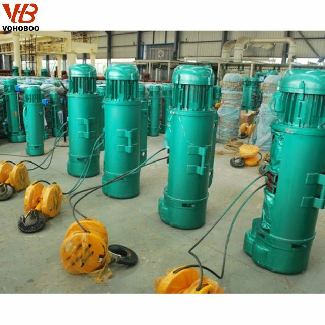 Produzieren Kauf CD1 Single Lift Speed Drahtseil Elektrozug, Elektrozug Angebote