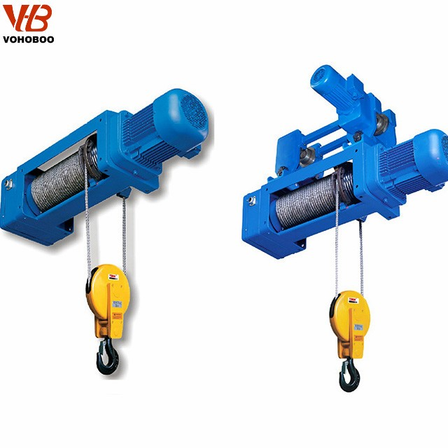 MD1 Double Lift Speed Wire Rope Electric Hoist Manufacturers, MD1 Double Lift Speed Wire Rope Electric Hoist Factory, Supply MD1 Double Lift Speed Wire Rope Electric Hoist