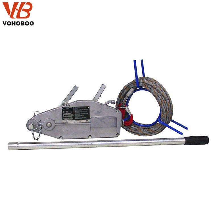 Wire Rope Pulling Hoist Manufacturers, Wire Rope Pulling Hoist Factory, Supply Wire Rope Pulling Hoist
