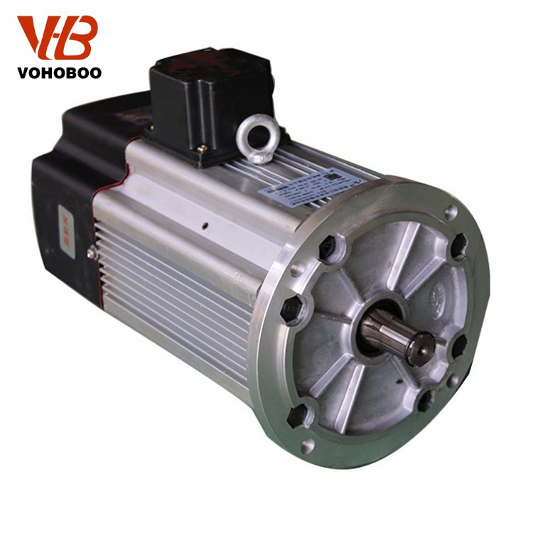 Crane Travel Motor Manufacturers, Crane Travel Motor Factory, Supply Crane Travel Motor